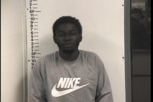 Woodruff, Dontre Antonyo - Evading Arrest 2nd; Reckless Endangerment; DOR:S DL; Reckless Driving