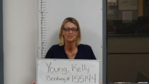 Young, Kelly Michelle - FTA:P GS
