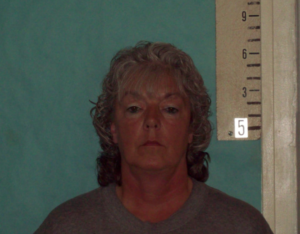 Sharon Cope-Delivery of Oxycodone-SCH II Controlled Substance 2 Counts