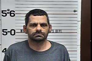 Davenport, William Arnold - Vandalism Under $500; Disorderly Conduct