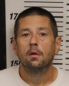 Denson, Randall Gene - Evading Arrest