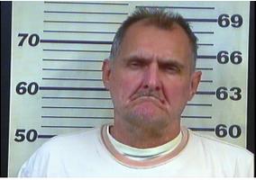 Douglas Mackie-Violation of Probation