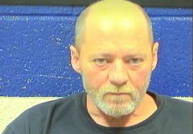 Edward Sherrill-Violation of Probation