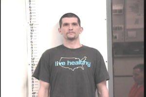 Eric McDonald-Violation of Probation-Simple Possession
