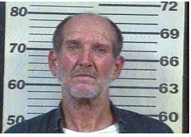 Everett Grant-30 Day Commit Time for Misdemeanor