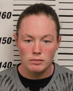 Fisher, Lequita Marie - Public Intoxication; Disorderly Conduct