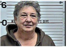 Fodrocy, Janet Eileen - Poss:Mfg:Sell Cont Sub SCH VI; Poss Firearm d:Dangerous Felony; Unlawful Drug Para