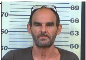 Frank Roach-Hold for Bond Hearing
