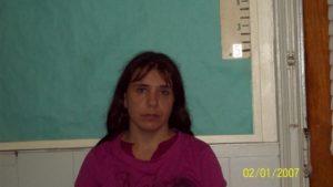 Fulton, Christy Marie - Violation of Probation