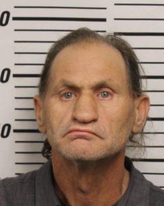 Fulton, Randall - Evading Arrest; Poss of Drug Para