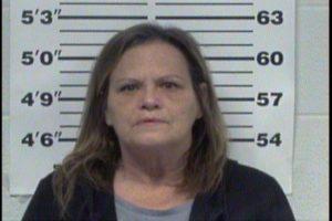 Glenda Arnold-Violation of Probation