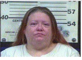 Heather Thornton-DUI