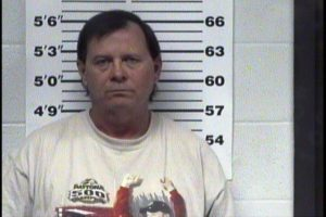 Jeffry Griggs-Possession of Weapon by Felon