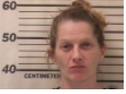 Jennifer Kelley-Theft of Property over 500