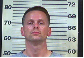Jeremy Foster-Commitment Time for Misdemeanor