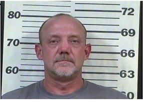 Jerry Thompson-Violation of SOR