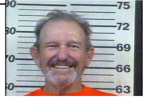 Jerry Whitson-DUi