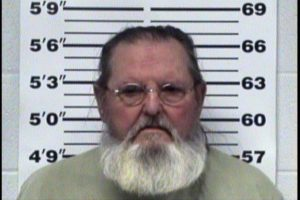 Jimmy Craddock-Possession of Weapon