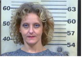 Joanna Wlaker-Violation of Probation