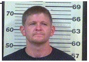 Jody Turner-Violation of Probation