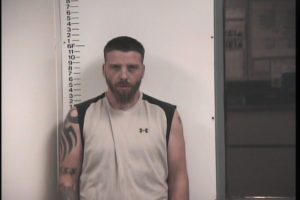 Jonathon Rathfon-Public Intoxication-