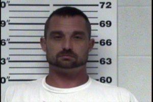 Josh Miller-DUI