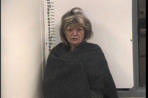 Juanita Patterson-DUI