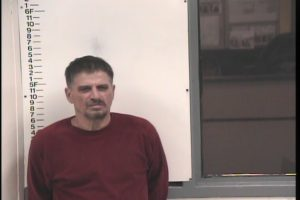 Kenneth Dodson-Violation of Probation