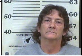 Marci Jackson-DUI