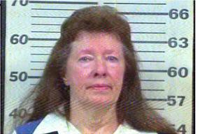 Mary Wickersham-Assault