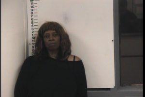 Shelia Harris-DUI