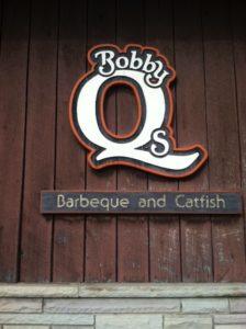 Bobby Q's