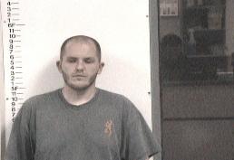 Borden, Aaron Joseph - Contravand in Penal Institution