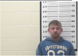 Brian Smith-Disorderly Conduct