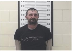 Brian Walker-Violation of Probation