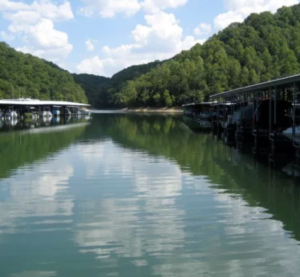 Cookeville Boat Dock