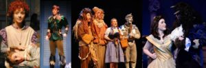 Cookeville Children's Theatre