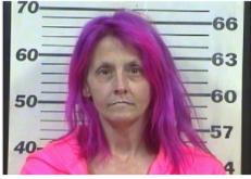 Culver, Dawn Lea - MFG:DEL:SEL meth; Falsify Drug Test; Violation Probation; Vio Pro Amended