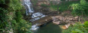 Cummins Falls State Park