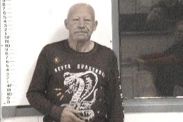 Davis, George William - Burglary
