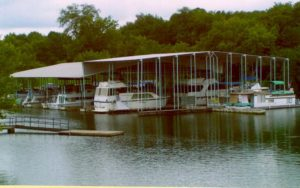 Defeated Creek Marina