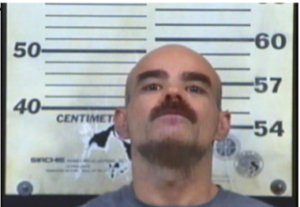 Donathan Herron-Theft of Property-Vandalism-Driving on Revoked or Suspended License