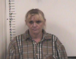 Donna Brown-Violation of Probation