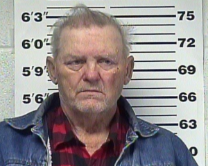 Elmer Thomas-Allowing Animals to Run at Large