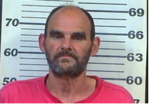 Frank Roach-Violation of Probation