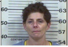 Glass, Augusta Sharon Lei - Agg Burglary; Crim Imperson; GS VOP; FTA