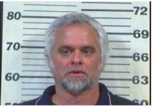 Glen Golda-Driving on Revoked or Suspended License