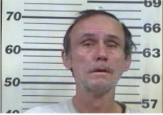 Glenn, Terry Lane - GS Violation of Probation