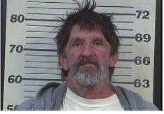 Gorman, Frank Robert - Driving on Revoked:Suspended License