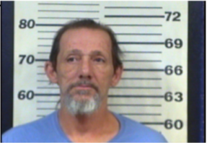 Harold Jackson-Theft of Porperty-Domestic Assault